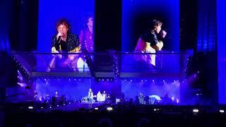 The Rolling Stones Beast of Burden 12.09.2017 Olympiastadion München