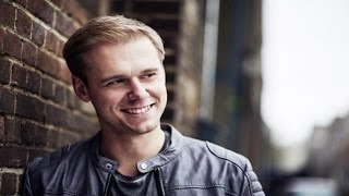 Armin Van Buuren & Garibay feat. Olaf Blackwood - I Need You (Club Mix) TUNE OF THE WEEK ASOT 798