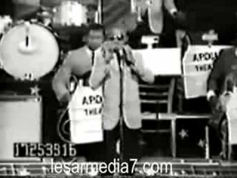 Little Stevie Wonder - 1963 Fingertips Part II