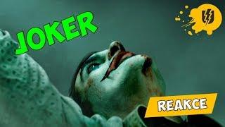 JOKER - Reakce na Trailer | ULBERT