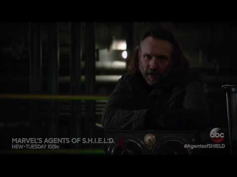 "AGENTS OF S.H.I.E.L.D ""BOOM"" PROMO"