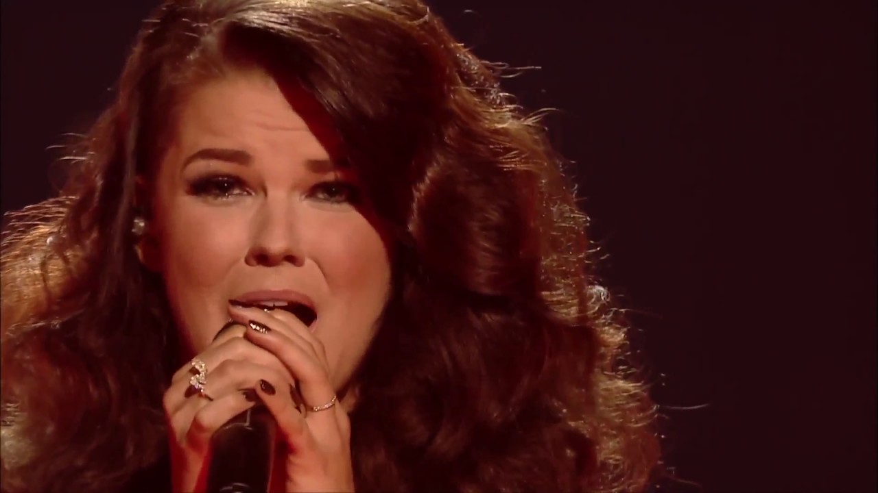 Saara Aalto - All Performances (The X Factor UK 2016) - YouTube