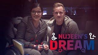 EL SUEÑO DE NUJEEN | La historia en 4 minutos #CompartimosSueños