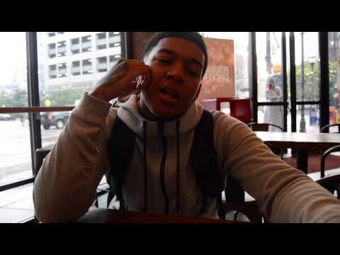 How to be a Rapper Ep. 04 (Interview with...