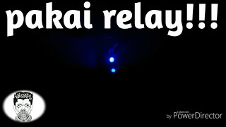 Video Cara membuat 1lampu kedip dengan relay download MP3, 3GP, MP4, WEBM, AVI, FLV September 2018