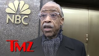 Al Sharpton Responds to Kid Rock Calling Him Out | TMZ