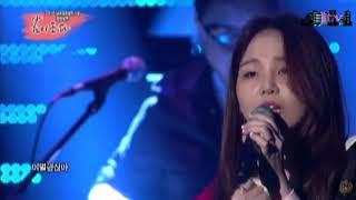 가수알리 - 펑펑 (2018 남북평화협력기원-평양공연 봄이온다
