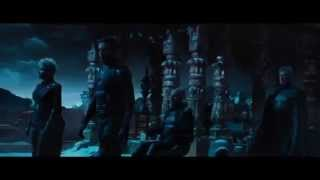 X MEN: DAYS OF FUTURE PAST -  Official International Trailer 2014