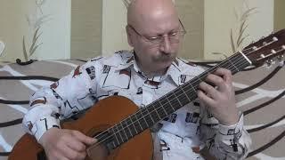 Чёрный ворон  (Russian folk song