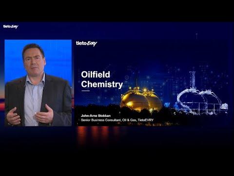 Oilfield Chemistry - John-Arne Stokkan