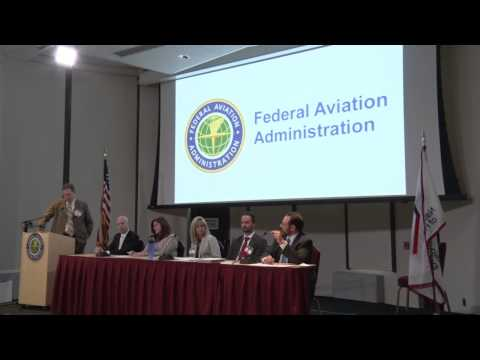 Gwynne Shotwell comments at Commercial Space Transportation Conference