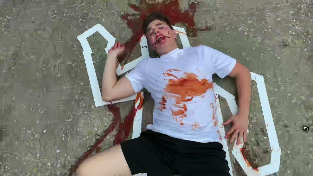 Tyler Hunt - I See Dead People ft. Porcupine (Official Teaser #2)