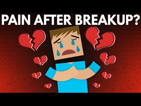 Why Do You Feel Pain After A Breakup? - Dear Blocko #11