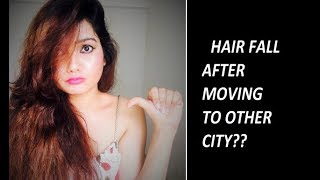 HOW TO PREVENT HARD WATER HAIR LOSS. HOW TO CONVERT HARD WATER TO SOFT