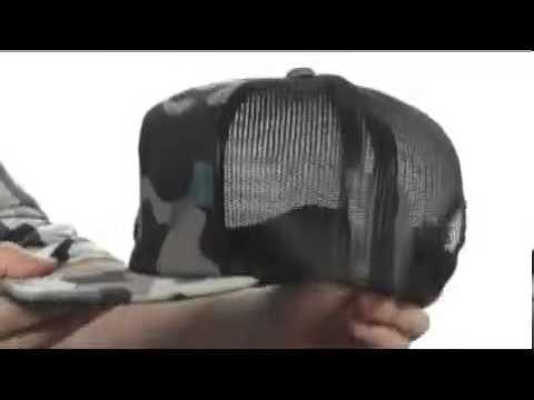 Nixon Snapshot Trucker Hat SKU:#8104852