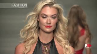 The Best of CIRONE SWIMWEAR Art Hearts Fashion Beach / RESORT @ Miami Swim Week by Fashion Channel