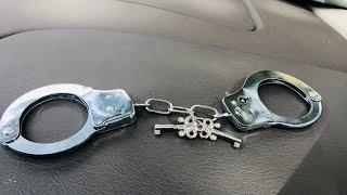 24 hour handcuff challenge (sams edition)