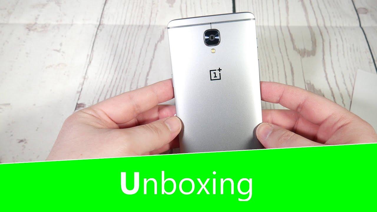 Samsung galaxy s7 edge unboxing deutsch 4k youtube - Oneplus 3 Unboxing Deutsch 4k