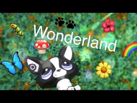 """LPS: Music Video: """"Wonderland"""""""