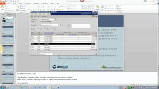 Question and Answer webinar about Microsoft Dynamics GP