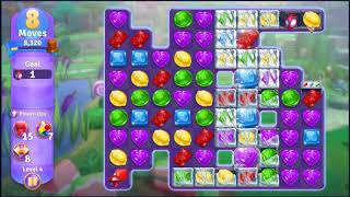 Wonka's World of Candy Tractor Trouble Level 4 - NO BOOSTERS 🍫 | SKILLGAMING ✔️