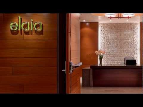 Elaia Organic Spa - Hyatt at Olive 8 Seattle, WA