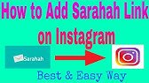 Problem with Sarahah App - YouTube
