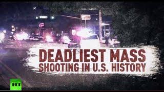 Orlando gay nightclub shooting – RT's special coverage (LIVE)