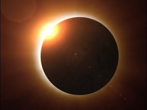 THE GREAT AMERICAN TOTAL SOLAR ECLIPSE - ( How to Harness The Energy )