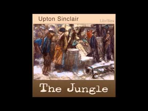 The Jungle (FULL Audiobook)