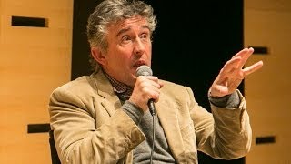 Philomena Q&A | Stephen Frears and Steve Coogan