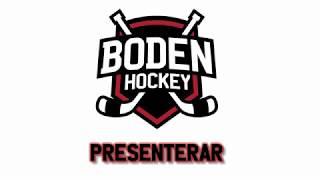 Målen mellan Boden Hockey vs Kalix HC 2018-09-19