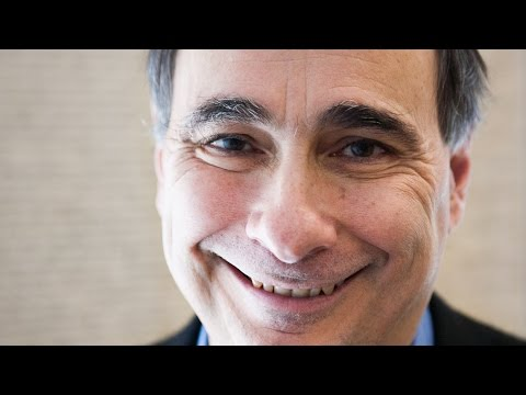 President Barack Obama's Senior Political Advisor David Axelrod in conversation with David Plouffe
