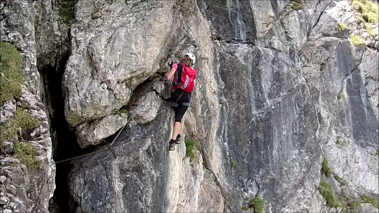 Klettersteig Kanzelwand : Zweiländer sportklettersteig kanzelwand u volcano photography by