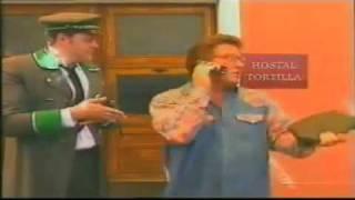 Cantor Actor Oscar Romero e Herman José Nelo e Idália