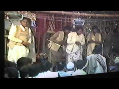 Ustad fateh ali khan barsi 1990 faisalabad