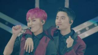 [EXO'luXion in Tokyo Dome] EXO-The Ster