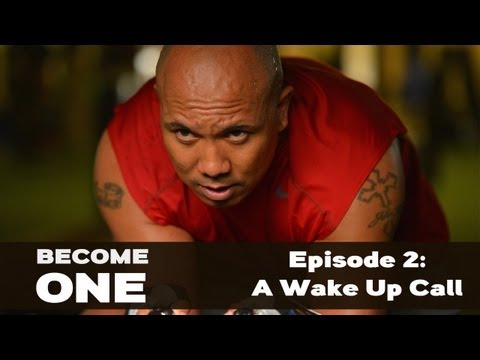 Hines Ward BECOME ONE: Episode 2 - A Wake Up Call