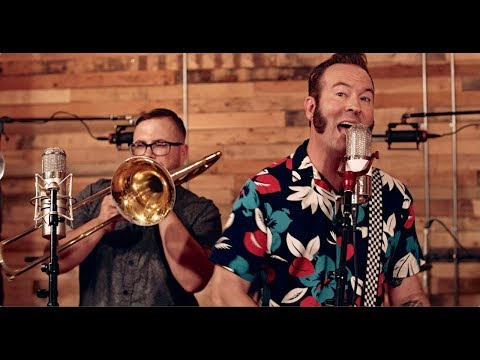 Reel Big Fish - You Can't Have All of Me (Official Music Video)