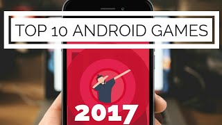 Best Addictive Games For Android (from 2017)