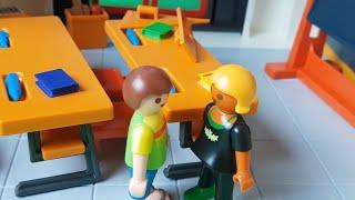 Playmobil po polsku - jajka niespodzianki playmobile dla dzieci - zabawki bajki dla dzieci