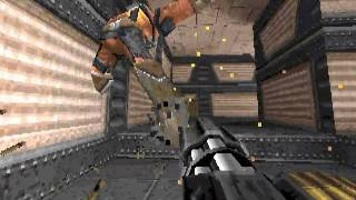 Malice for Quake - Gameplay