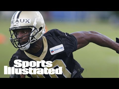NFL: Saints Fire Team Doctors Who Misdiagnosed Delvin Breaux's Injury | SI Wire | Sports Illustrated