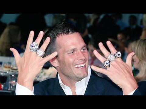 Super Bowl Rings Meme