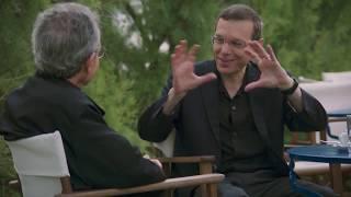 Avi Loeb - What Happens in Black Holes?