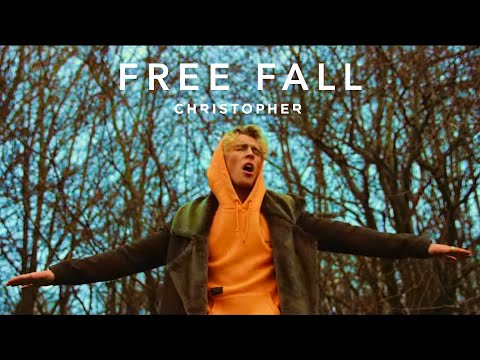 Christopher - Free Fall