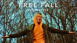 Christopher - Free Fall (Official Music Video)(Watch the official music video for Christopher's single Free Fall https://Christopher.lnk.to/FreeFall Director: Jonas Risvig & Frederik Borg Cinematography: ..., 2016-12-30T08:57:15.000Z)
