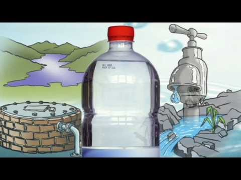 Bottled Water - Who Needs It?