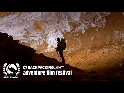 Backpacking Light 2017 Adventure Film Festival