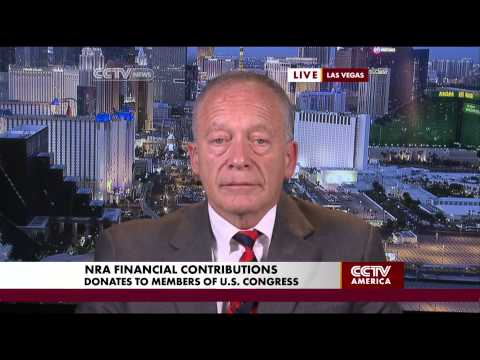 Richard Feldman on NRA and Gun Lobbying